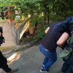 Próba porwania dziewczynki. 40-latek usłyszał zarzuty