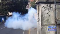 Próba zamachu stanu w Wenezueli. Aresztowano 27 wojskowych