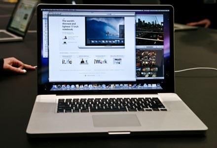 Problem dotyczy pakietu biurowego Office 2008 przeznaczonego dla komputerów Macintosh /AFP
