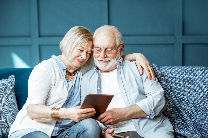 Problem tzw. emerytur czerwcowych wreszcie zostanie rozwiązany /123RF/PICSEL