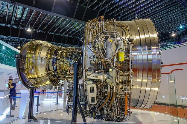 Problem wadliwych silników dotyczyć może ponad 700 samolotów Boeing 787 /©123RF/PICSEL