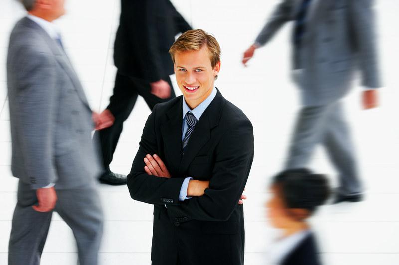 Problem wynagrodzeń menedżerów jest od dawna badany przez ekonomistów /© Panthermedia