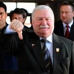 Problemy Lecha Wałęsy z Kartą Kibica Lechii