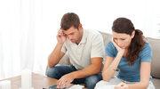 Problemy rodzinne z finansami w tle