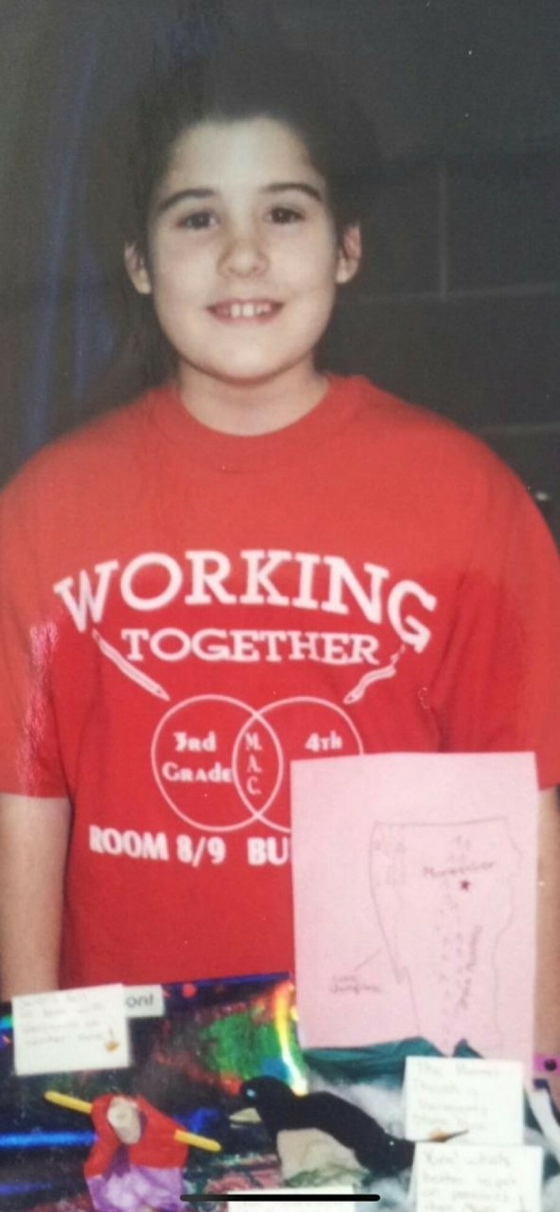 Problemy Sam Sinstress związane z odżywianiem zaczęły się, gdy dziewczynka miała 10 lat /Jam Press/@_sinstress_ / SplashNews.com/East News /East News
