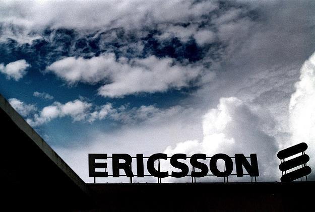 Problemy telefonii komórkowej zaczęły się od awarii w Ericssonie /EPA
