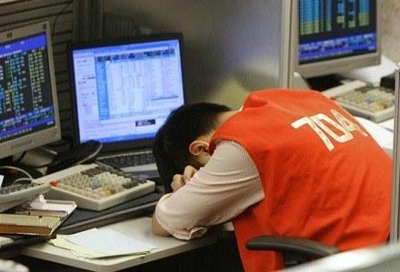Problemy wywołane przez kryzys działają na korzyść cyberprzestępców /AFP