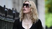 Problemy z adopcją Madonny