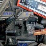 """Problemy z """"gazem czy żarówkami""""? Sprawdź akumulator!"""