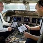 Problemy z iPadami przyczyną opóźnień kilkudziesięciu lotów