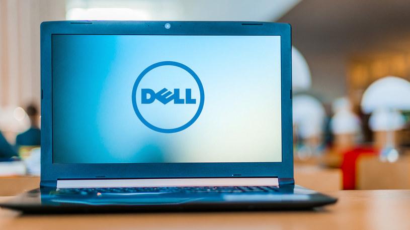 Problemy z komputerami Dell /123RF/PICSEL
