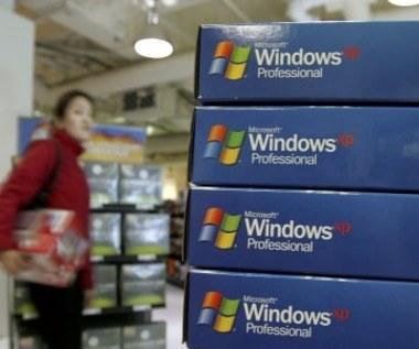 Problemy z łatą dla Windows XP wywołał wirus?