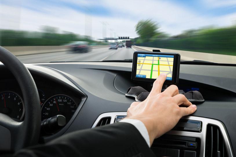 Problemy z nawigacją GPS będą miały realne przełożenie na wiele dziedzin naszego życia /123RF/PICSEL