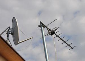 Problemy z odbiorem cyfrowej telewizji naziemnej DVB-T