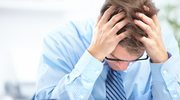 Problemy z potencja i niepowodzenia w pracy