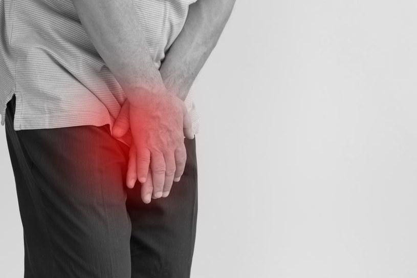 Problemy z prostatą /©123RF/PICSEL