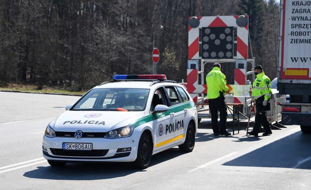 Problemy z przekraczaniem polsko-słowackiej granicy. MSZ zapowiada interwencję