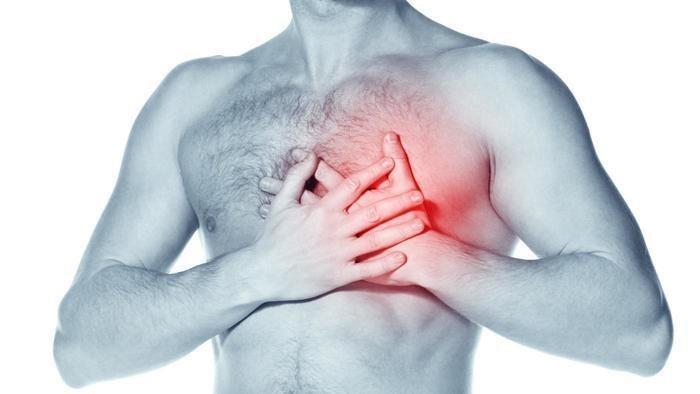 problemy z sercem anemia /© Photogenica