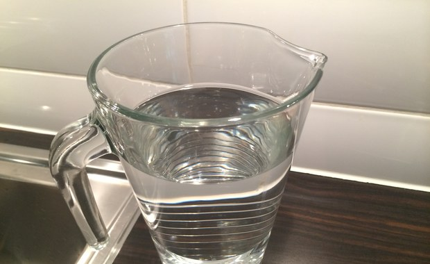 Problemy z wodą w Dąbrowie Górniczej