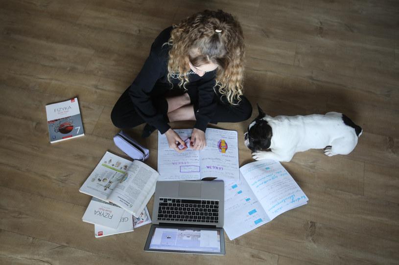 Próbny egzamin ósmoklasisty wystartował, zdj. ilustracyjne / FOT KRZYSZTOF LOKAJ / PPG /East News