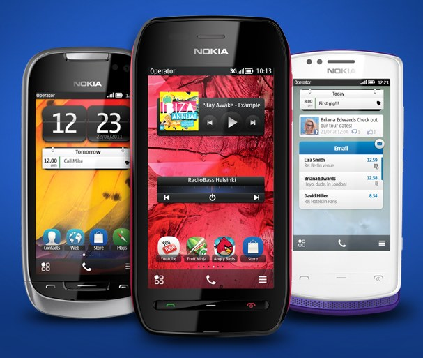 Próby reaktywacji Symbiana w nowej odsłonie w okolicach 2010 roku spaliły na panewce /materiały prasowe
