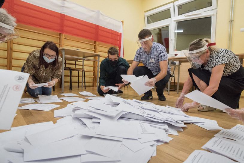 """""""Procedury mogą być napisane wspaniale, ale życie i praktyka to co innego"""" /Tadeusz Koniarz/REPORTER /East News"""
