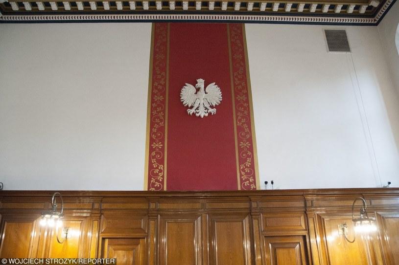Proces będzie się toczył przed Sądem Okręgowym w Gdańsku /Wojciech Stróżyk /Reporter