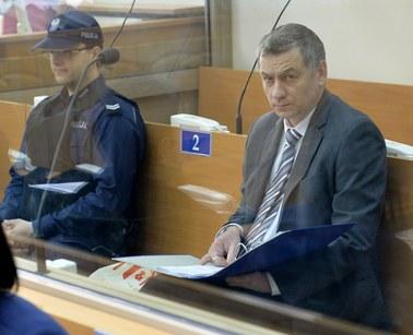 Proces Brunona Kwietnia: Niefortunny świadek obrony