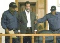 Proces dyktatora ma się rozpocząć w ciągu 2 miesięcy /arch. AFP