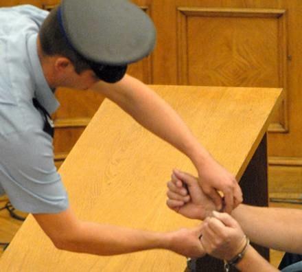 Proces Krystiana B. jest poszlakowy/ fot. A. Zbraniecki /Agencja SE/East News