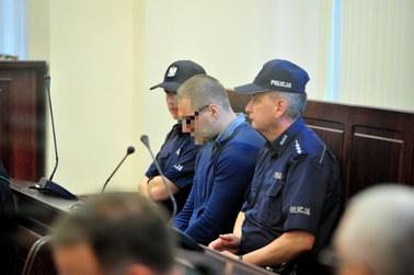 """Proces po tragedii w Kamieniu Pomorskim. """"Nie czułem się pijany"""""""