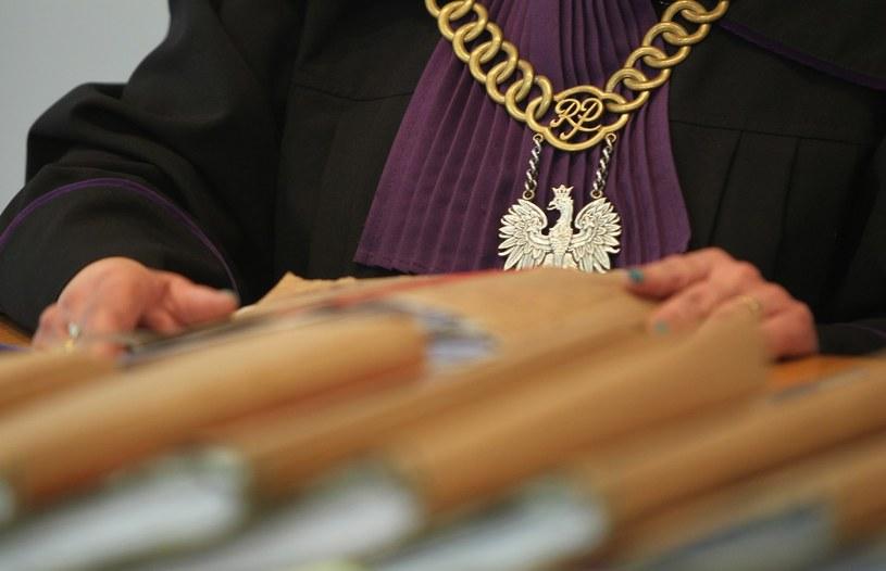 Proces rozpoczął się w kwietniu 2012 r. /Stanisław Kowalczuk /East News