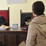 Proces ws. poparzenia 5-latki. Oskarżona matka