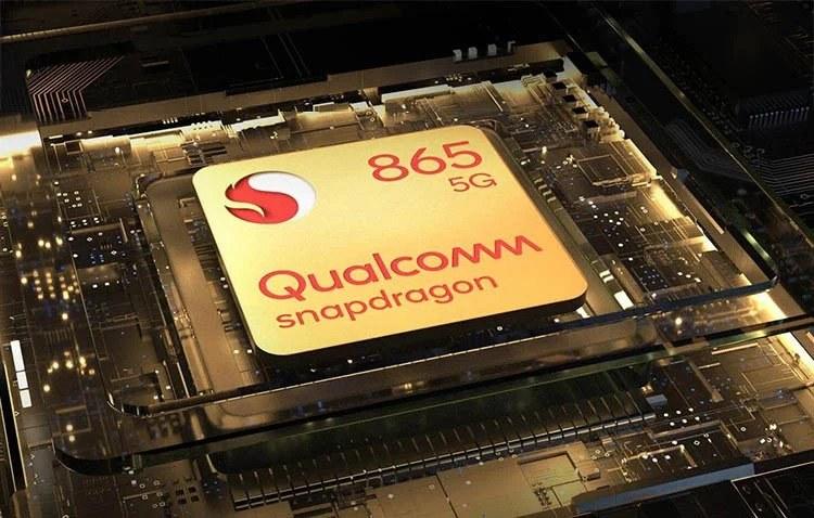 Procesor Qualcomm Snapdragon 865 /materiały prasowe