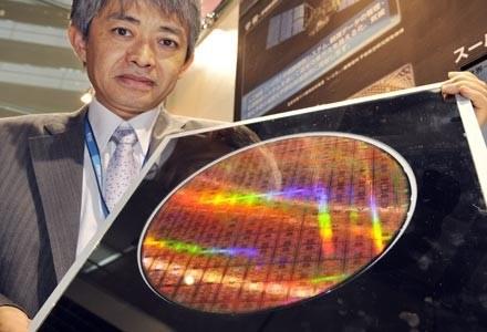 Procesor Venus został wykonany w technologii 45 nanometrów /AFP
