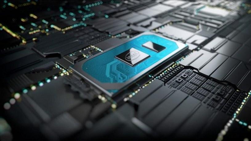 Procesory 10. generacji Intel Core /materiały prasowe