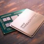 Procesory AMD Ryzen Threadripper PRO już dostępne do kupienia