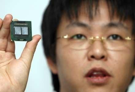 Procesory wielordzeniowe stanowią coraz większe wyzwanie dla programistów /AFP
