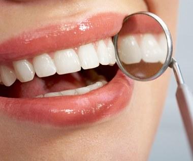 Próchnica zębów - przyczyny i leczenie