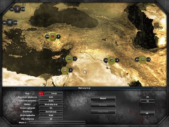 Prócz zestawów misji autorzy przygotowali dla graczy także dwa pojedyncze scenariusze /gram.pl
