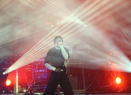 Prodigy na Creamfields /INTERIA.PL