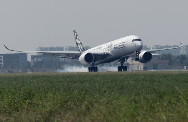 Producenci i tak starają się budować coraz lżejsze samoloty /materiały prasowe