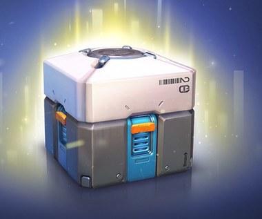 Producenci konsol w walce z lootboxami