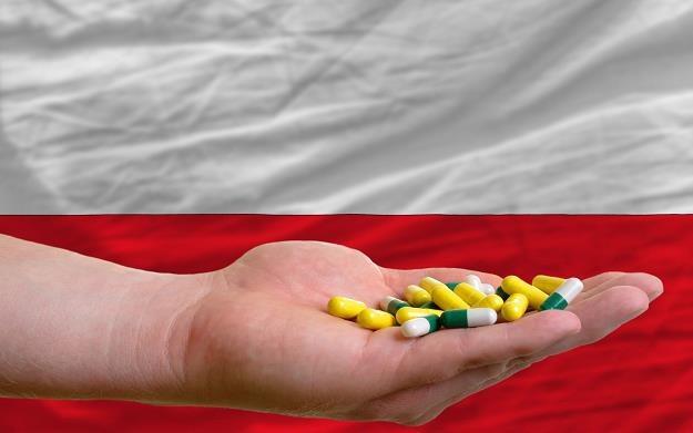 Producenci leków krytycznie o zmianach dostępności leków w sklepach /©123RF/PICSEL