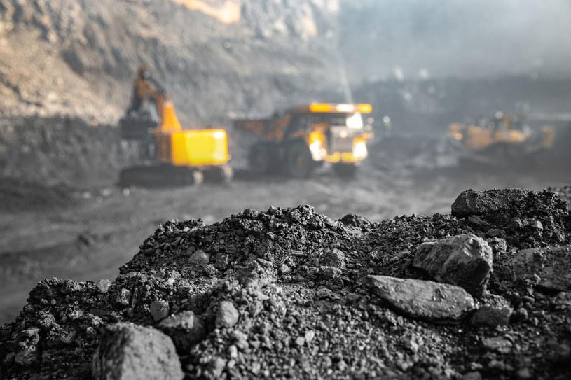 Producenci maszyn górniczych w kłopotach /123RF/PICSEL