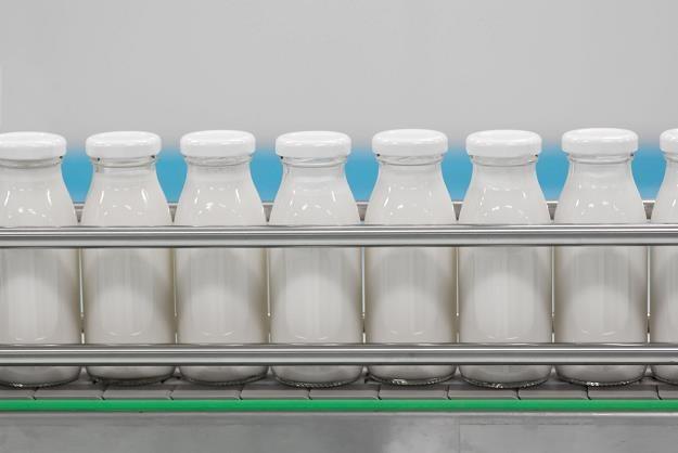 Producenci mleka, którym grożą kary za przekroczenie limitów, będą mogli je rozłożyć na raty /©123RF/PICSEL
