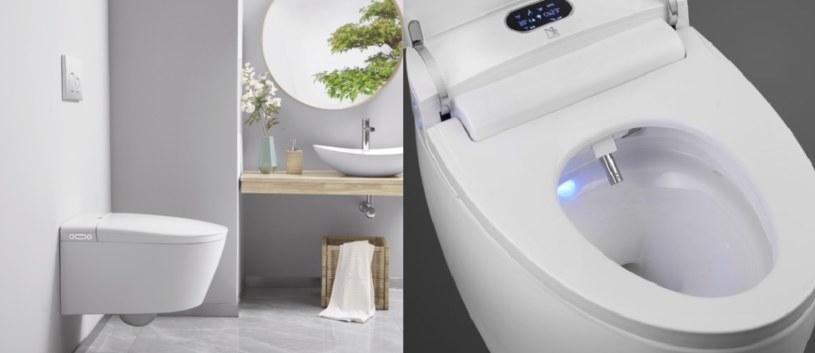 Producenci toalet myjących stają na głowie, by sprostać wymaganiom swoim klientów /materiały promocyjne