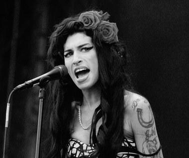 Producent: Album Amy nie jest gotowy