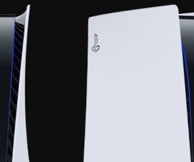 Producent podróbek sprzętu zarejestrował znak towarowy PS5 w Indiach