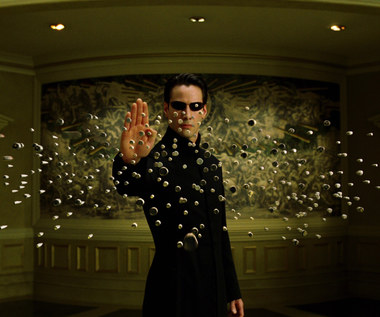 """Produkcja czwartej część """"Matrixa"""" wstrzymana"""
